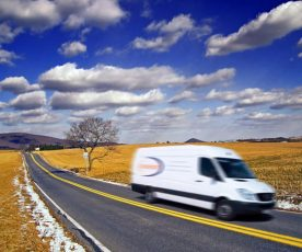 Road Courier Service
